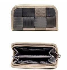 Harveys Seatbelt Classic Wallet Treecycle, Multi HARVEYS. $78.00