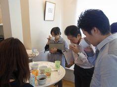 東京駒込で開催■コーヒー教室&交流会 10/27(土)の午後