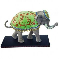 #Elephant figurines from beachcats bargains...