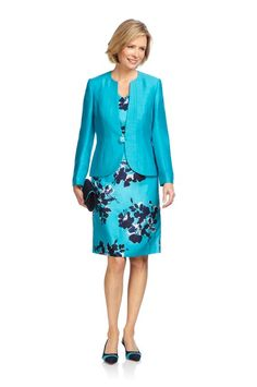 Turquoise Tailored Jacket The price is Occasion Wear, Special Occasion, Top To Toe, Tailored Jacket, Fashion Today, British Style, Mother Of The Bride, Bride Groom, Women Wear