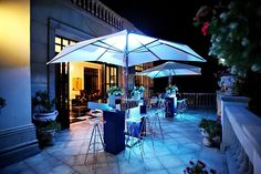 The luxury and magic of our service and guest house will ensure your moment is truly special. Wedding Venues, Patio, Luxury, South Africa, Outdoor Decor, House, Events, Home Decor, Wedding Places