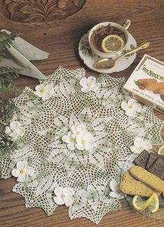 Lace tablecloth pattern Lace tablecloth pattern 2018 Lace Tablecloths - The Most Beautiful Dowry Lace Tablecloths, Runner and Coffee Table I selected 45 Grain Lace Examples...  #Lace #LaceTablecloths