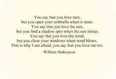 Shakespere