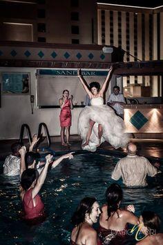 Plaza Wedding - Las Vegas - Fabio & Adri Photography