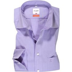 Olymp - New for 2014 - Olymp Shirt Lilac - Modern Fit