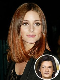 Tips & Tricks: The Secret to Olivia Palermo's Gleaming Highlights | People.com