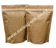 We provide #JuteLookHighBarrierBags, which are cherished for their intricate designs, stylish looks and perfect craft works. Visit at http://www.swisspack.co.nz/jute-look-high-barrier-bags/