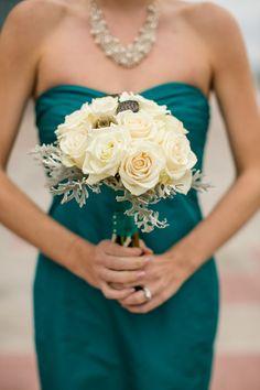 Bridesmaid Bouquets on WeddingWire