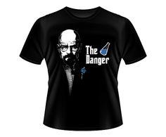 Breaking Bad - Walter White (The Danger)