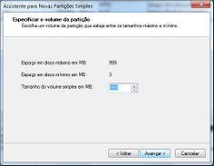 Partições no HD: uma maneira simples de organizar e agilizar sua máquina (Matérias)