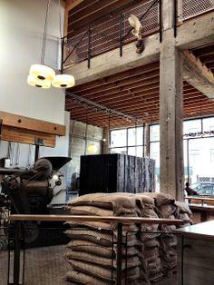Sight Glass Coffee #coffeehouse