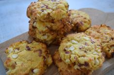 Slimming World Cheese and Onion Scones