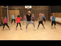Exercise Activities, Exercise For Kids, Zumba Kids, Zumba Routines, Special Education, Gabriel, Fitness, Techno, Album