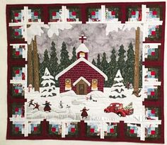 Quilts for Sale. Quilts made by American and Canadian quilters. Place to buy and sell quilts online. Quilts Online, Quilts For Sale, Quilt Making, Advent Calendar, Woods, Old Things, Holiday Decor, Wall, Home Decor