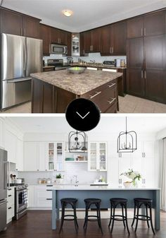 Before & After: Creating a Functional, Healing Kitchen in Milton, Ontario