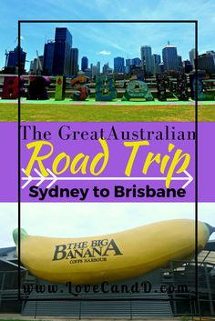 An east coast Australia road trip is basically mandatory on any trip down under. This guide highlights the best places to stop off on your way and what to expect when you get there.