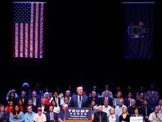 Is Donald Trump Blowing It? | FiveThirtyEight