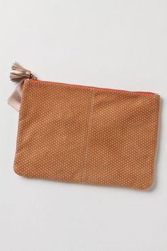 Cute pouch/clutch