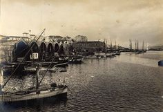ΧΑΝΙΑ 1909 Old Photos, New York Skyline, Greece, Museum, Architecture, Travel, Memories, Image, Crete