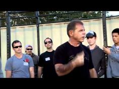 "CrossFit - ""Be Your Own Bodyguard Part 4: Trojan Horse Concept"" with Tony Blauer - Youtube"
