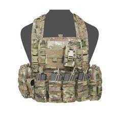 Warrior Assault Systems 901 Elite 4 MultiCam