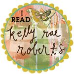 Lovely artist! Check out her site http://kellyraeroberts.com/