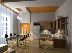 Những phong cách thiết kế nội thất chung cư