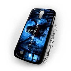 avenged sevenfold nightmare Samsung Galaxy s4 i9500 case $16.89 #etsy #Accessories #Case #cover #CellPhone #Galaxys4i9500 #avengedsevenfold #A7x #heavymetal #music #rock #band #metalcore #hardrock #nightmare #skull