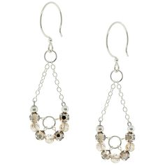 I Do Earrings | Fusion Beads Inspiration Gallery
