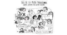¿A qué te dedicas? (A TRAVÉS DE LA HiSTORiA) [ilustración by Sara Fratini, 08 de marzo de 2014]