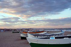 El Centro Comercial El Saler loves la #Playa de #Valencia