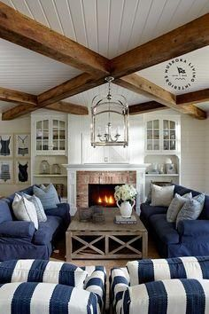 What a cute living Room! | Poked.co