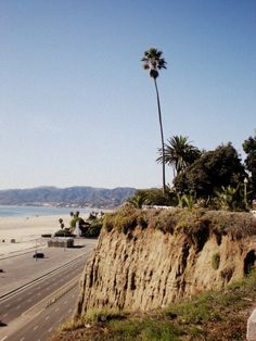 I know exactly where this is, because Leslie and I venture to Santa Monica. . Oh Cali