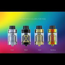IJOY MAXO V12 5.6ml Tank with V12-RT6 Deck- 12 coil deck op til 315W (Brand: iJoy)