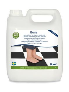 From 20.99 Bona Stone Tile And Laminate Cleaner Refill 4l
