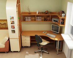 рабочий стол для школьника