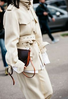 Fashion Gone rouge Beige Outfit, Street Style, Street Chic, Street Wear, Fashion Gone Rouge, Ootd, Mode Inspiration, Fashion Inspiration, Fashion Details