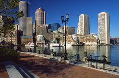 Top 10 Cities for Single Women: Boston, Massachusetts
