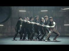 TVXQ! 동방신기_Catch Me_Music Video (+playlist)  I WANNA !!!