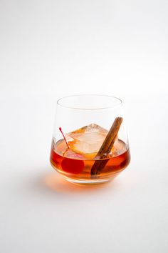 Try a sweet spin on the classic cocktail. Get the recipe from Delish.