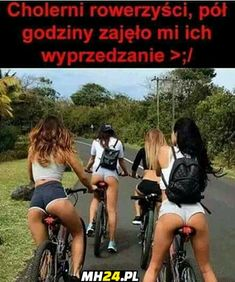 11 Signs Prove That Your Partner Is crazy about you Very Funny Memes, Funny Jokes, Hilarious, Funny Films, Cycling Girls, Make You Believe, Crazy About You, Fashion Fail, Smile Everyday