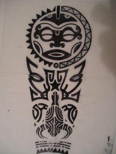 maori tattoo designs for men Polynesian Leg Tattoo, Polynesian Tattoo Designs, Maori Tattoo Designs, Hawaiian Tattoo, Samoan Tattoo, Tattoo Sleeve Designs, Taino Tattoos, Leg Tattoos, Black Tattoos