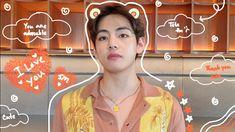 Bts Laptop Wallpaper, Aesthetic Desktop Wallpaper, Bts Taehyung, Jimin, Twitter Header Photos, Kpop Posters, Bts Drawings, Book Boyfriends, Blackpink Jisoo