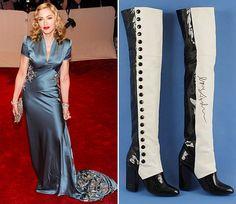 Madonna&Chanel