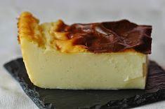 Varomeando: Flan pâtissier
