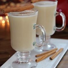 Hot Buttered Rum Batter~ In a coffee mug, measure 1-2 tb Hot Buttered Rum Batter and 1 fluid ounce of rum, then fill cup with boiling water. Stir, and sprinkle top of drink with nutmeg. http://allrecipes.com/Recipe/Hot-Buttered-Rum-Batter/Detail.aspx?event8=1&prop24=SR_Title&e11=liquers&e8=Quick%20Search&event10=1&e7=Video&soid=sr_results_p1i15