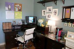 Inside Peek: Sara's Office