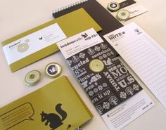 pixel vs. paper | #stationary #corporate #design #corporatedesign #logo #identity #branding #marketing <<< repinned by an #advertising agency from #Hamburg / #Germany - www.BlickeDeeler.de | Follow us on www.facebook.com/BlickeDeeler