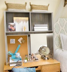 Desk Cubby Restoration Wood - pick up in store