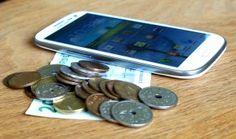 Mobiltelefoni behøver ikke at være dyrt!